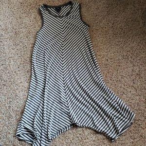 Mossimo Swing Dress